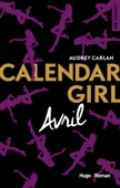 Audrey Carlan - Calendar Girl - Avril illustration