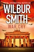 Wilbur Smith - War Cry artwork