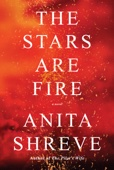 Anita Shreve - The Stars Are Fire  artwork