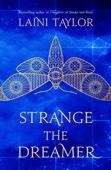 Laini Taylor - Strange the Dreamer artwork