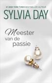 Sylvia Day - Meester van de passie artwork