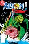 Arion Lord Of Atlantis 1982- 22