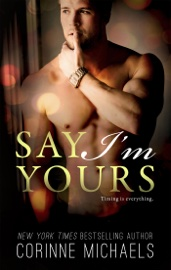Say I'm Yours book summary