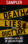 Death Lies  Duct Tape - Sampler