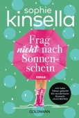 Sophie Kinsella - Frag nicht nach Sonnenschein Grafik