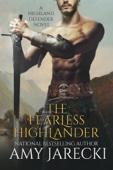 Amy Jarecki - The Fearless Highlander artwork