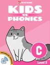 Learn Phonics C - Kids Vs Phonics Enhanced Version