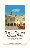 Martin Walker - Grand Prix Grafik