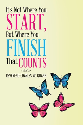 Its Not Where You Start but Where You Finish That Counts