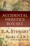 Accidental Heretics Box Set