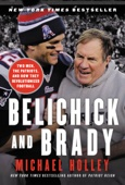 Belichick and Brady - Michael Holley Cover Art