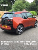 Electric Vehicles and the i3 (60Ah and 94Ah)