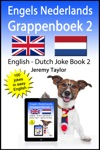 Engels Nederlands Grappenboek 2 English Dutch Joke Book 2
