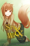 Spice And Wolf Vol 12 Light Novel