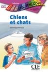 Chiens Et Chats - Niveau Intro - Lecture Dcouverte - Ebook