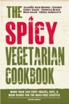 The Spicy Vegetarian Cookbook