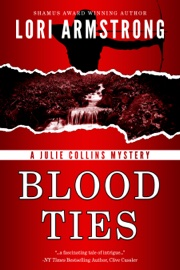 Blood Ties book summary