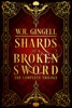 W.R. Gingell - Shards of a Broken Sword: The Complete Trilogy  artwork