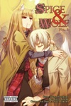 Spice And Wolf Vol 3 Manga