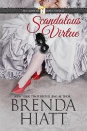 Scandalous Virtue book summary
