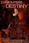 Daughters Of Destiny Ten Sci-fi And Fantasy Heroines Novels