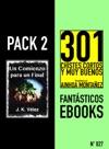 Pack 2 Fantsticos Ebooks N27 Un Comienzo Para Un Final  301 Chistes Cortos Y Muy Buenos