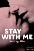 Audrey Alba - Stay With Me illustration