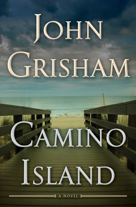 Camino Island John Grisham Book