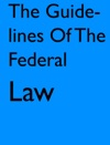 The Guidelines Of The Federal Law