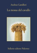 Andrea Camilleri - La mossa del cavallo artwork