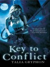 Key To Conflict
