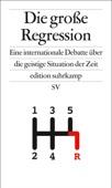 Die große Regression