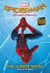 Spider-Man Homecoming The Junior Novel