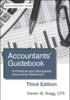 Accountants Guidebook Third Edition