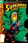 Superman The Man Of Tomorrow 1995-1999 15