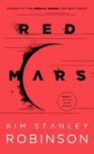 Kim Stanley Robinson - Red Mars  artwork