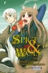 Spice And Wolf Vol 1 Manga