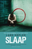 Lars Kepler - Slaap artwork