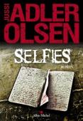 Jussi Adler-Olsen - Selfies illustration