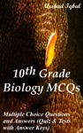 10th Grade Biology MCQs Multiple Choice Questions And Answers Quiz  Tests With Answer Keys