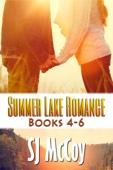 SJ McCoy - Summer Lake Romance Boxed Set  artwork