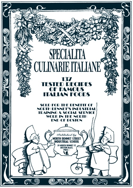 specialita culinarie italiane italian cook book by north