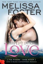 Swept into Love book summary