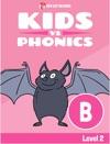 Learn Phonics B - Kids Vs Phonics IPhone Version