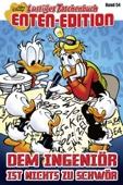 Lustiges Taschenbuch Enten-Edition 54