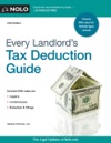 Every Landlords Tax Deduction Guide