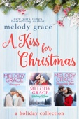 Melody Grace - A Kiss for Christmas  artwork