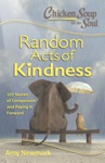 Chicken Soup For The Soul Random Acts Of Kindness