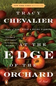 At the Edge of the Orchard - Tracy Chevalier Cover Art