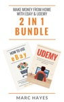 Make Money From Home With Ebay  Udemy 2 In 1 Bundle